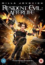 Resident Evil Afterlife Sci/Fi Fantasy Horror Wentworth Miller Ali Larter DVD