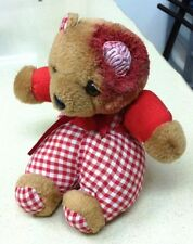 Ooak Gothic Horror Teddy Bear Zombie Creepy Dead Doll Halloween