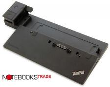 Lenovo Thinkpad Ultra Dock 40A2 mit Schlüssel