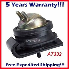S275 Fits: Nissan Frontier 99-04 3.3L / Xterra 00-04 3.3L FL or FR Engine Mount