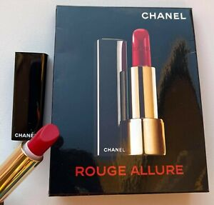chanel rouge allure lipstick 99 PIRATE miniature VIP GIFT