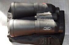 Day/Night prism Binoculars 30x50. Ruby lenses
