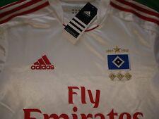 Hamburger SV Trikot 125 Jahre  Adidas Größe S -NEU-  HSV