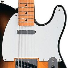 Fender ® Vintage Style Tele® Pickguard, 1-Ply, White 005-1514-000