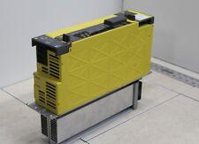 FANUC A06B-6124-h209 certified tested under full load, warranty