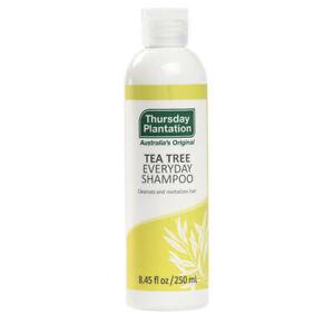 Thursday Plantation Tea Tree Everyday Frequently Washed Shampoo 250ml