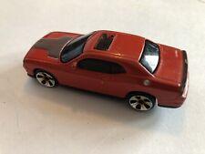 Maisto 2008 Dodge Challenger Srt8 Red 1:64 Diecast Car Fast Shipping