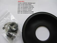 SSB1061 TYPE 6 SERVO OVERHAUL REPAIR KIT