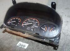 Honda CR-V 1995-2001 2.0 Auto Clocks Speedo Instrument Cluster 78100s100000 #309