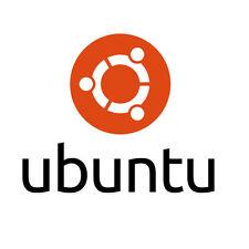UBUNTU 17.10.1 LINUX LIVE / INSTALL (64 BIT DVD) DESKTOP OS + BONUS DISC
