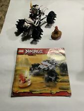 Lego Ninjago 2518 100% Complete
