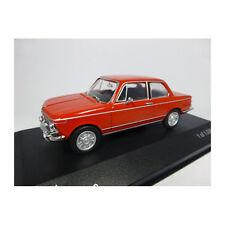 Whitebox 209611 BMW 2002 ti Rosso Scala 1:43 modello di auto NUOVO! °