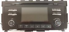 Nissan Altima 2013-2016 CD MP3 SiriusXM radio. NEW OEM factory stereo