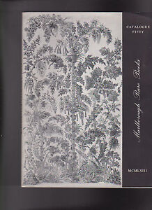 Marlborough Rare Books Catalogue 50 Illuminated Manuscripts