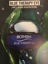 Biotherm Blue Therapy Eye Anti-Aging Augencreme 10 ml