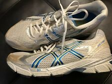 ASICS MEN'S SZ-13 GEL-1160 RUNNING SHOE MINT PRE-OWNED CONDITION MSRP $89.99