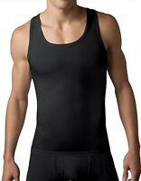 SPANX Men's Cotton Compression Tank Top Style 611