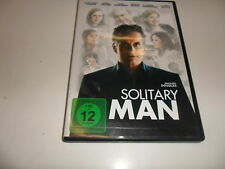 DVD  Solitary Man