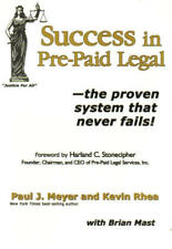 Success in Pre-Paid Legal