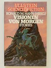 Ronald M Hahn Visionen von Morgen Science Fiction