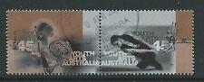AUSTRALIA 1998 YOUTH ARTS  FINE USED