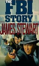 The FBI Story   James Stewart