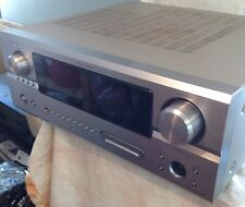 Denon AVR-2805 A/V Receiver (100 W/Channel, 7.1 Channels) JAPAN MADE