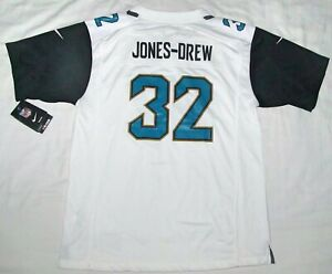 New Nike Jacksonville Jaguars Maurice Jones Drew #32 NFL Jersey Size Youth XL