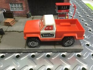 1978 Tonka Pick Up Truck
