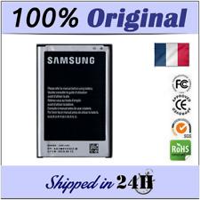 NEUE ORIGINAL AKKUS SAMSUNG GALAXY NOTE 3 - DUOS - LTE N9000 N9005 -/ EB-B800BE
