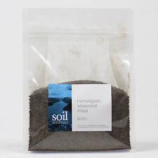 Norwegian Seaweed Meal 800g