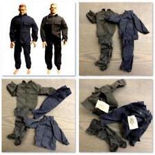 lot 8 Dress GI JOE 21st Century US WWII Soldier 1:6 12'' dragon star wars figure
