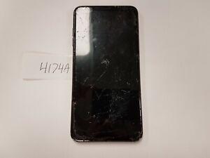 LG V30+ US998 - 128GB - Aurora Black (Unlocked) (4174A)