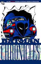 Batman Chronicles Volume 11 TP by Various  2013 DC Comics Graphic Novel