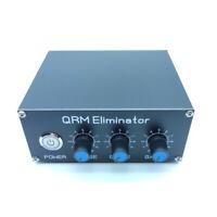 1-30 MHz QRM Eliminator X-Phase HF Bands Amplifier SO-239 Connectors Assembled