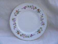 "Wedgwood MIRABELLE SIDE TEA PLATE 17.8cm or 7"", Excellent."