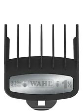 """Wahl Professional Premium Cutting Guide with Metal Clip #1 1/2 (3/16"""" , 4,5mm)"""