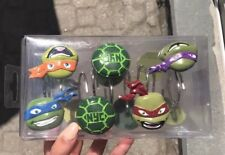 Ninja turtles Shower hooks New