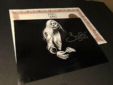Lady GaGa Hand Signed Authentic Autograph 10x8 Photo & COA
