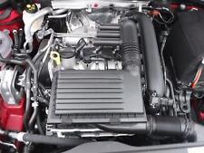 VOLKSWAGEN GOLF ENGINE PETROL, 1.4, TURBO, GEN 7, CZCA CODE, 07/15- 15 16 17 18