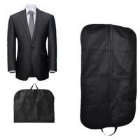 Dress Bags Cover Wedding Garment Clothes Storage Carrier Hanging Suit Coat Bag
