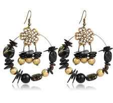 Bohemia Statement Drop Earrings aw