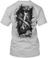 Mechanic Breakthrough - X Hanes Tagless Tee T-Shirt