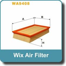 NEW Genuine WIX Replacement Air Filter WA9408