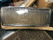 Volvo 940 Chrome Grille  91 92 93 94 95 740 Aftermarket