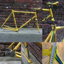 UNIQUE VINTAGE TRACK FRAME SABLIÈRE ? Bike Frame PISTA FIXED GEAR PISTE