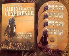 Clinton Anderson Riding With Confidence 3