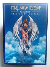 Oh, Mia Dea! The Movie Collector's Edition * COFANETTO 2 DVD NUOVO - BLISTERATO!