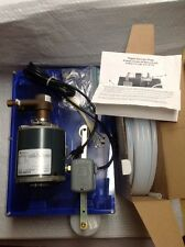 Wagner Hydraulic Elevator Oil Return System model 3753  SCAVENGER PUMP