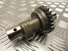 Suzuki GSXR 750 K6 L0 Crank balancing shaft 2006 to 2010